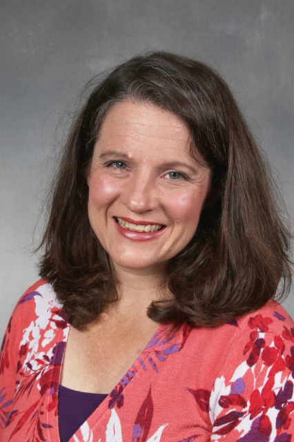 Tracey Brousek