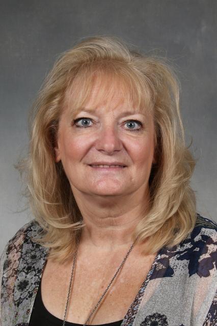 Yvonne Carson