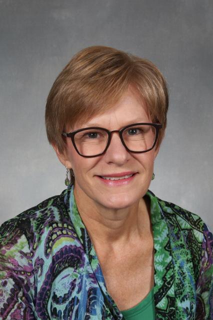 Pam Maxwell