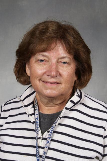 Teresa Dorwart