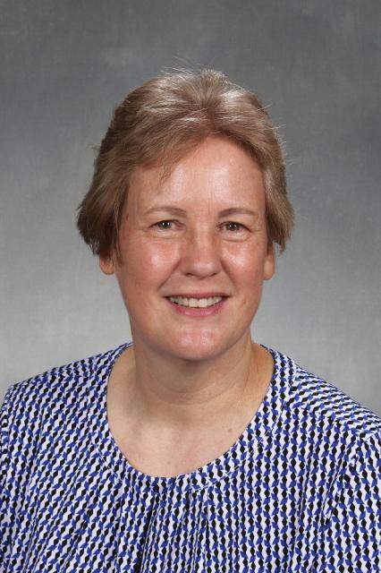 Janet Van Haute