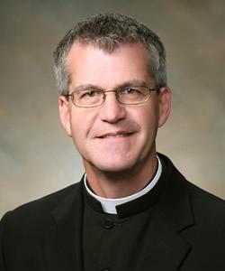 Fr. Dave Belt board member