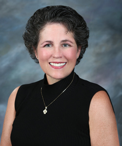 Jane Carnazzo, MD board member