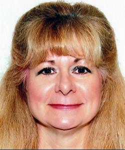 Judy Sauley board member