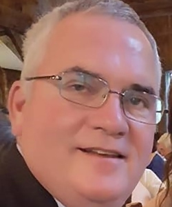 Kevin McCoy board member