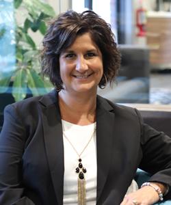 Lisa Bowen board member