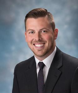 Stephen Driscoll board member