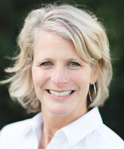 Terri Campbell board member