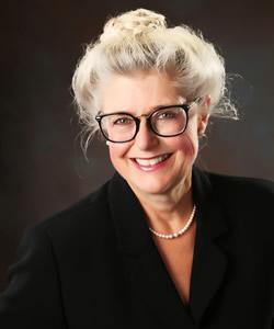 Dr. Dorothy Ostrowski President of the School