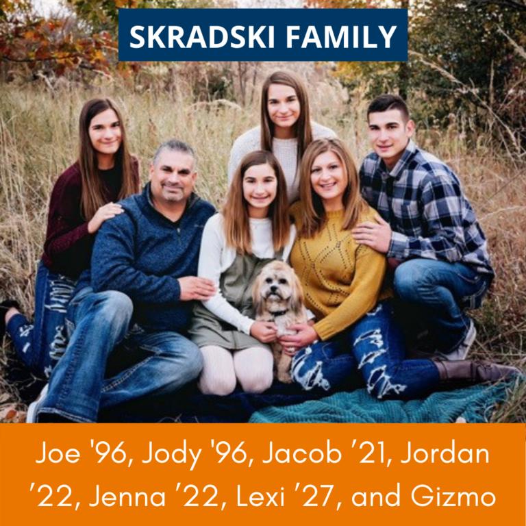 The Skradski Family