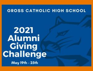 Alumni Giving Challenge